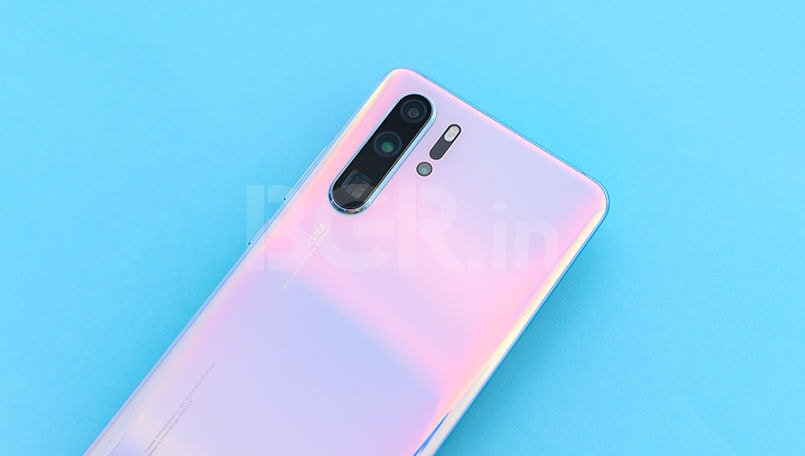 Huawei P30 Pro New Edition with Google services launched