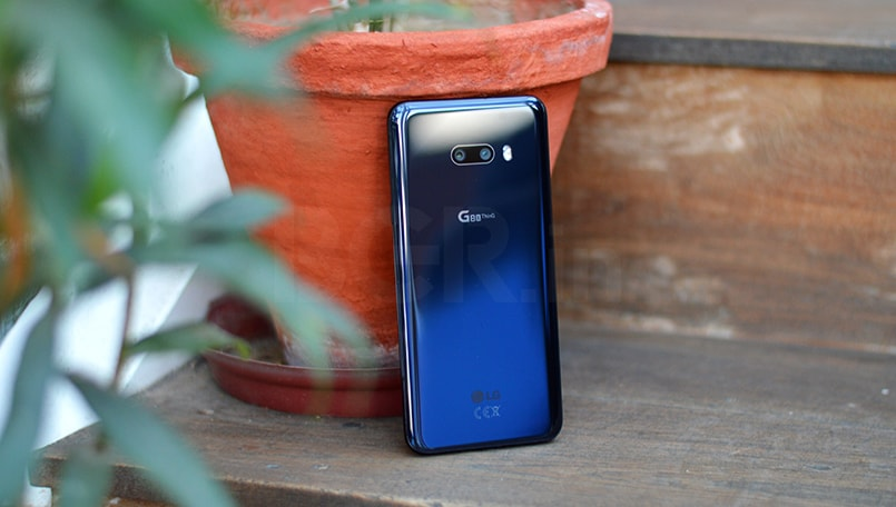 LG to launch a new series of phones to replace G-series on May 15: Report