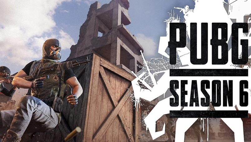 PUBG Season 6 with Karakin map launched on Test Server