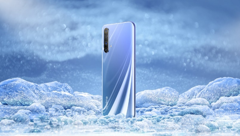 Realme X50 Pro India launch expected after MWC 2020 debut
