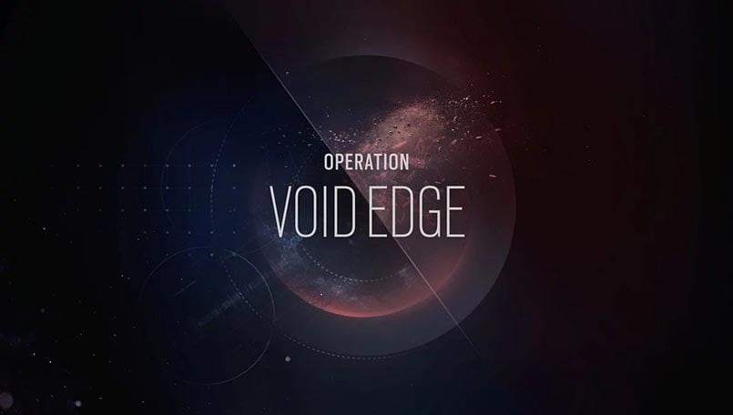 Rainbow Six Siege Operation Void Edge: Here's all we know