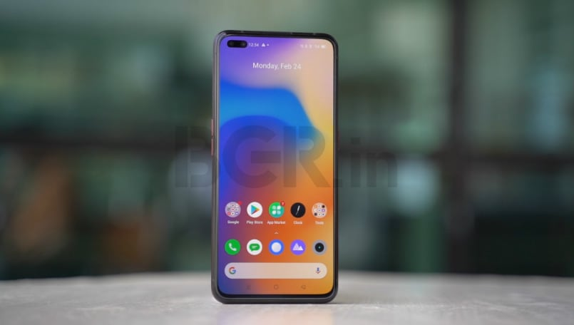 Realme X50 Pro users get Android 11 Beta build