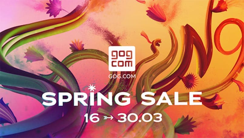 GOG is offering 27 games for free and discounts on many
