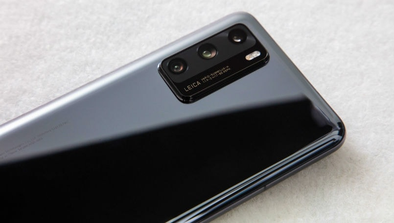 Huawei P40 series goes official with up to 10x optical zoom, Leica Ultra Vision camera and Kirin 990 5G chipset