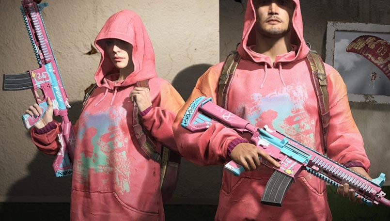 PUBG turns three, announces free skins, plans for future maps and content