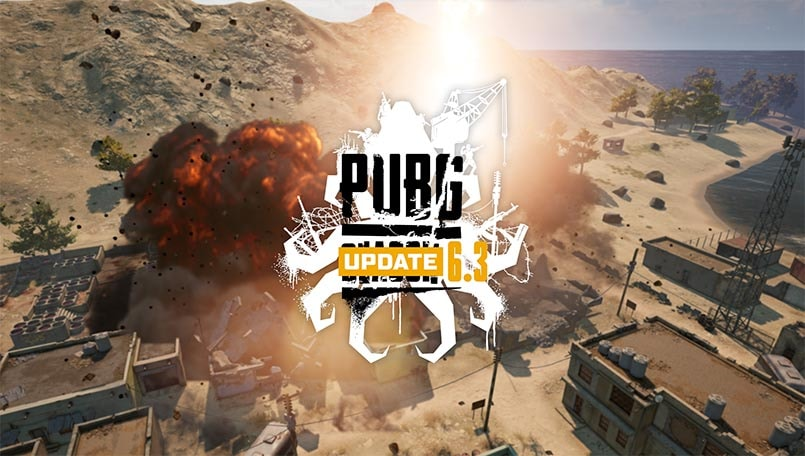 PUBG has made some major changes to Team Deathmatch mode
