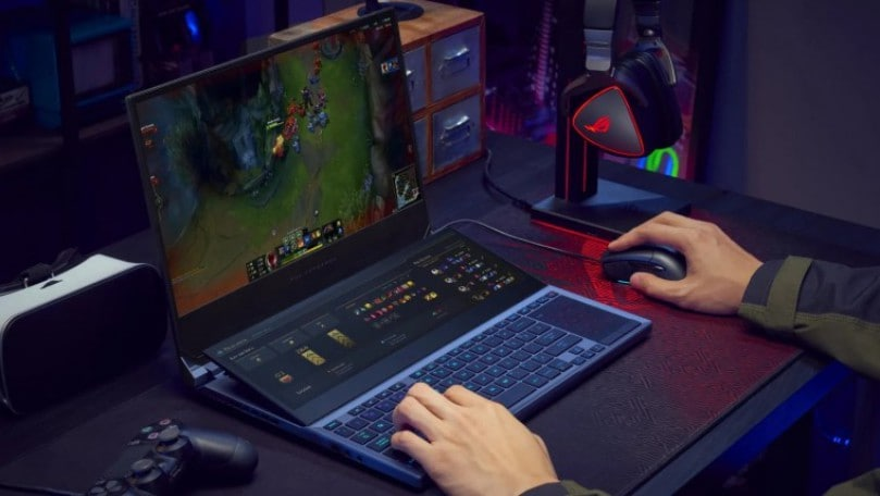 Asus ROG launches new gaming laptop lineup with Intel 10th Gen and NVIDIA GeForce RTX