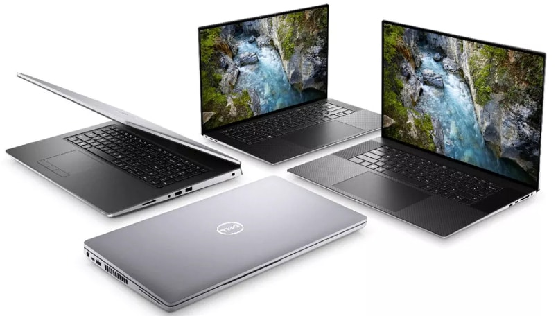 Dell XPS 15, 17 accidentally leak revealing upward-facing speakers and more; check details