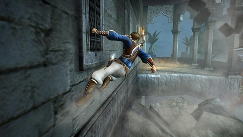 Prince of Persia rumors strengthen as Ubisoft updates domains