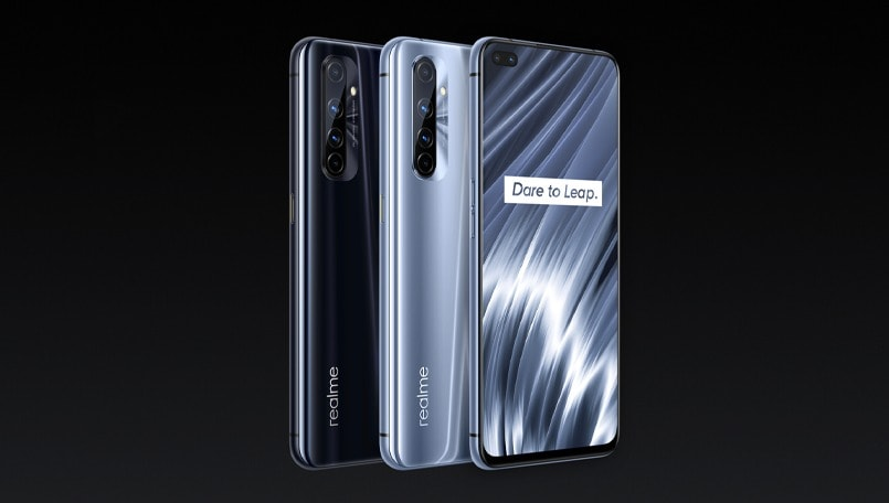 Realme X50 Pro Player Edition launched with Snapdragon 865, 65W charging: Price, specifications