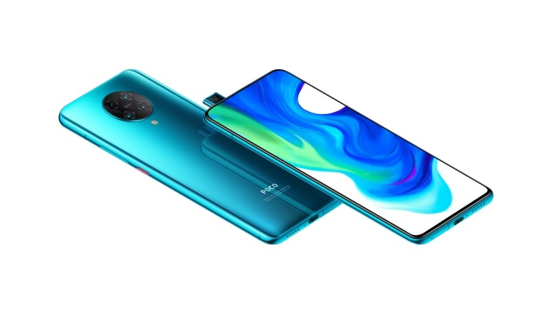Poco F2 Pro starts receiving MIUI 12 stable update
