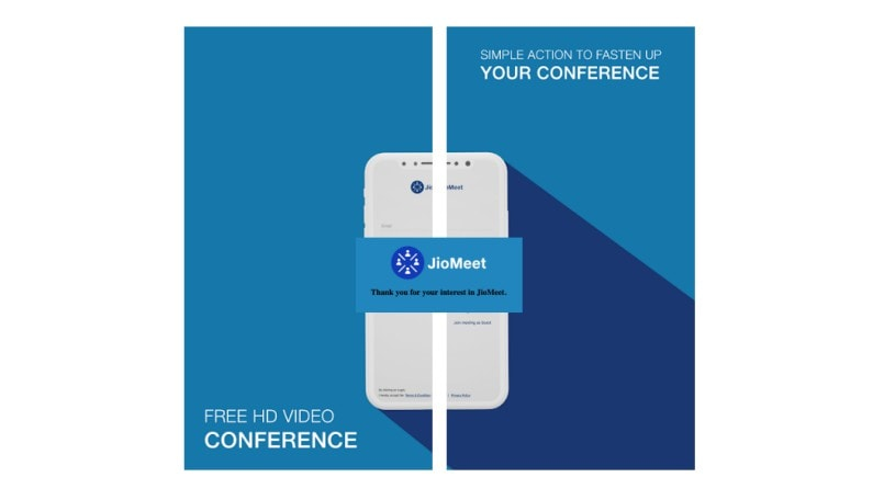 Jio Meet video calling app is coming very soon: Here are details