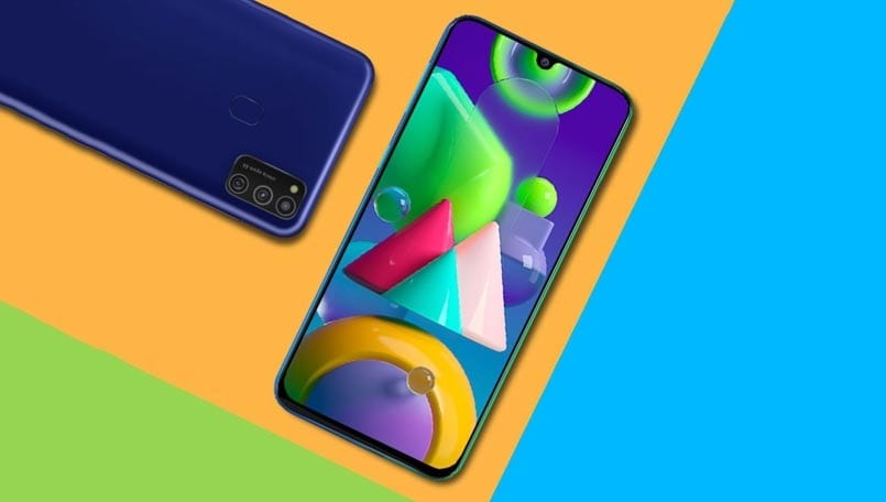 Samsung Galaxy M21 gets another price cut in India; now competes with Redmi Note 9 Pro and Realme 6