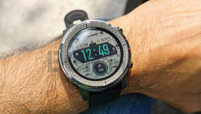 Amazfit Stratos 3 Review: Huami's outdoor fitness watch is a perfect blend of price and features