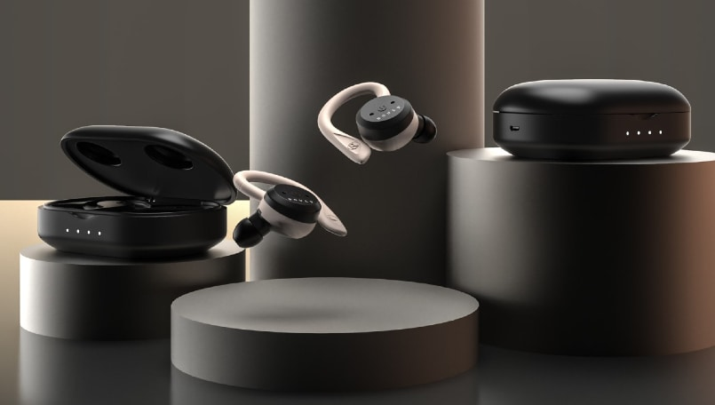 Boult Audio Tru5ive Pro true wireless earbuds launched in India for Rs 2,799