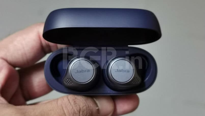 Jabra, Jabra Elite Active 75t