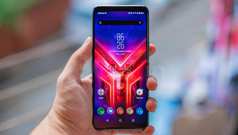 Asus ROG Phone 3 First Impressions: Hardware overkill is back