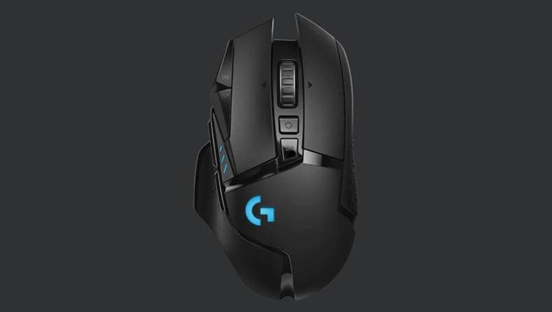 Logitech G502 Lightspeed Gaming Mouse Review: Fashionably late to the party