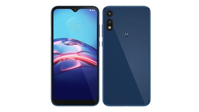 Motorola Moto E7 with 5,000mAh battery spotted on FCC Certification site