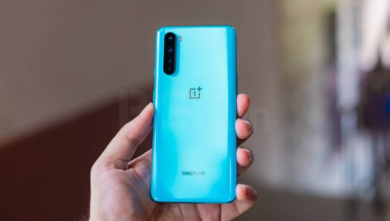 OnePlus Nord sale in India today via Amazon: Price, sale details, specifications