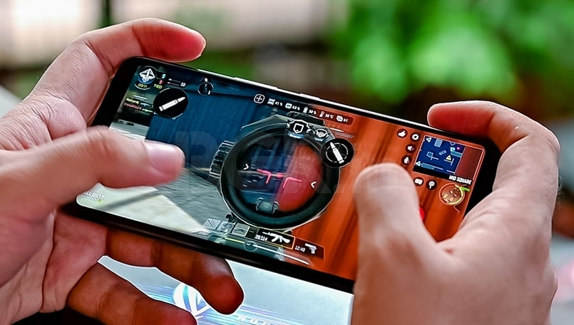 Asus ROG Phone 3 Review (31)