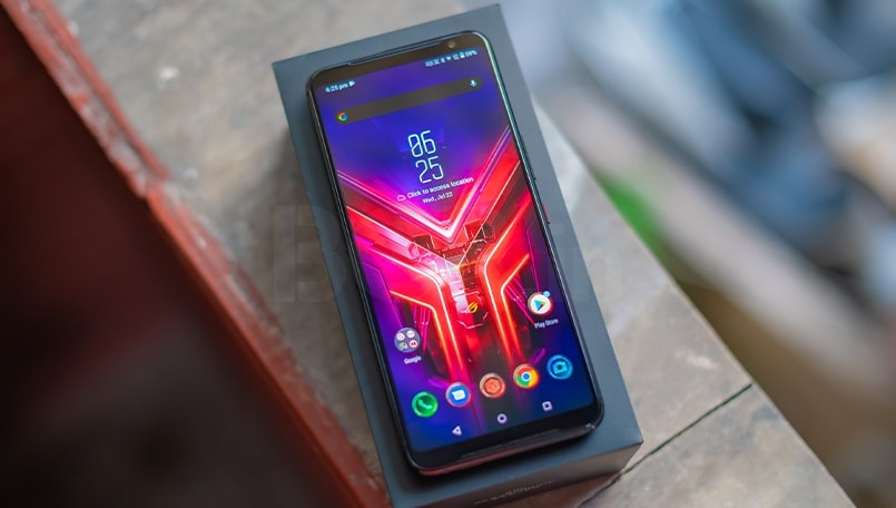 Asus ROG Phone 3 Review (4)