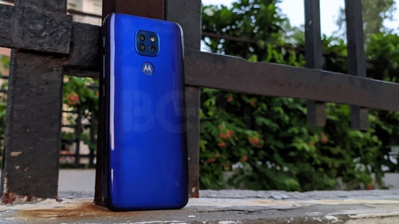 Motorola Moto G9 review: Easy to recommend