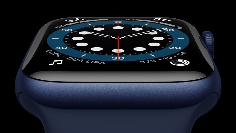 Apple Watch Series 6, Watch SE launched with blood oxygen monitoring and more; check details