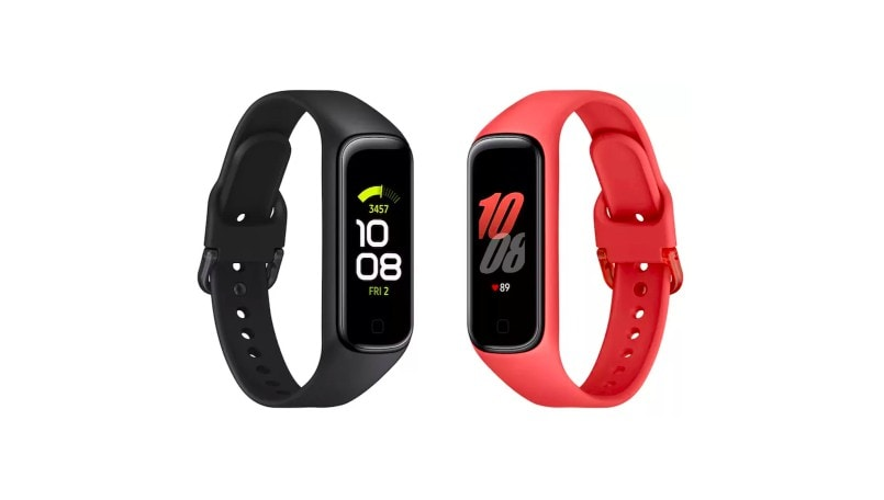 Samsung Galaxy Fit 2 with up to 3-week battery life unveiled