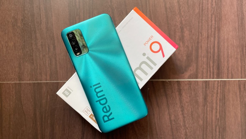 Redmi 9 Power review