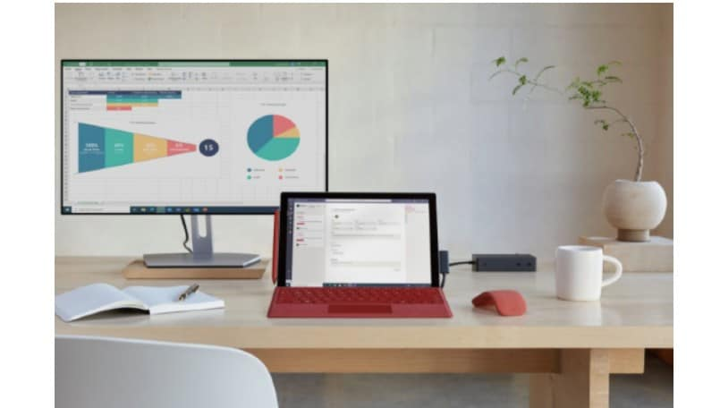 Microsoft Surface Pro 7+ launched with removable SSD