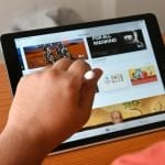iPads and MacBooks on discount
