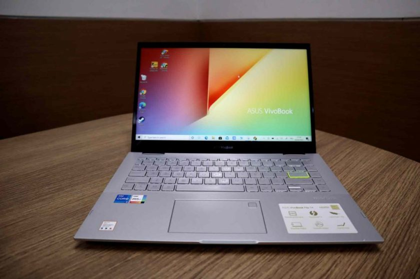 Asus-VivoBook-14 Review A