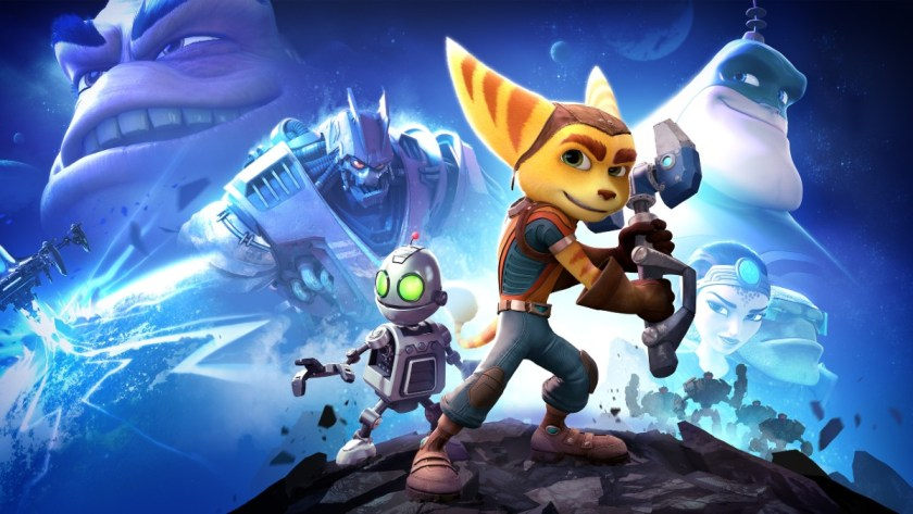 Sony Play At Home initiative, Sony, PS4, PS5, PlayStation 4, PlayStation 5, PlayStation 4 Sony Play At Home initiative, PlayStation 5 Sony Play At Home initiative, Ratchet & Clank PS4, Funimation