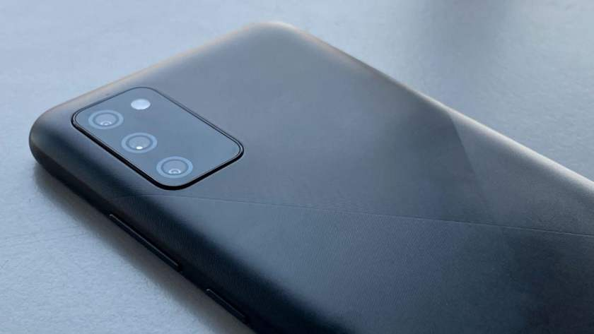 samsung galaxy m02s review