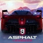 mobile games, Asphalt 9: Legends, Cooking Diary, Stick Cricket, Call of Duty: Mobile, Best mobile games you can play from home, Among Us