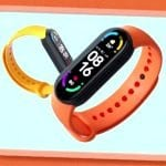 Mi Band 6 India launch today