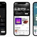 Apple Card Family and Podcasts Subscriptions