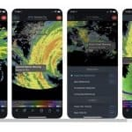 Mobile app to track cyclone Tauktae