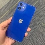 Apple iPhone 12 mini after price discount