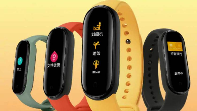 Mi Band 6, Mi Band 6 price in India, Mi Band 6 Mi Band 5 price, Mi Band 5, affordable fitness trackers, Wearables, Xiaomi, Xiaomi Mi Band, Xiaomi Mi Band 5, Xiaomi Mi Band 6, Mi