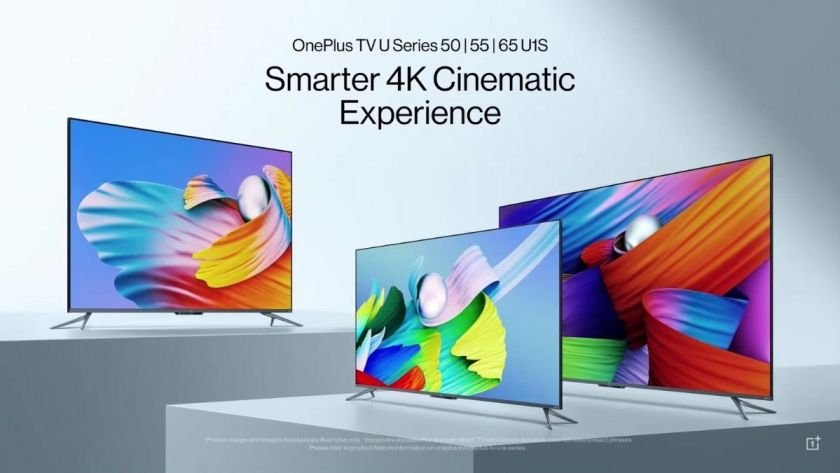 oneplus tv u1s, oneplus tv u1s series price in india rs 39999 47999 62999 launch sale june 10 specifications 4k, oneplus tv u1s series price in india, oneplus tv u1s series specifications, oneplus tv u1s flipkart sale, oneplus