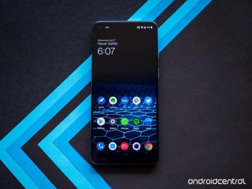 OnePlus, OnePlus 9RT, OxygenOS 12, OnePlus OxygenOS 12, OxygenOS, OnePlus OxygenOS, OxygenOS 12 roll out, OxygenOS 12 release date, OxygenOS 12 features