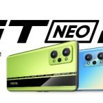 Realme GT Neo 2 Launched