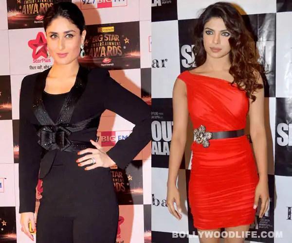 Saif Ali Khan and Priyanka Chopra together in a film - will Kareena Kapoor Khan approve?
