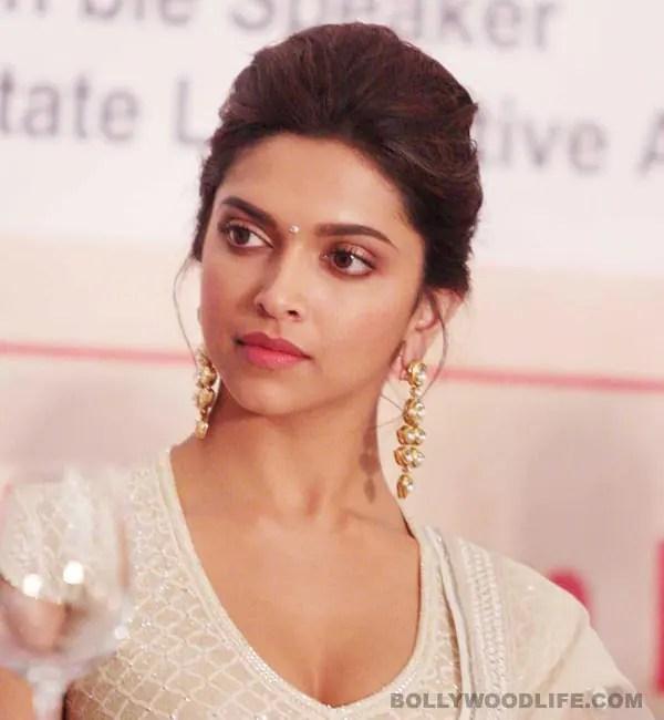 Karan Johar, Imtiaz Ali and Mani Ratnam want Deepika Padukone in theirnext!