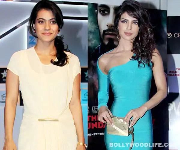 Kajol or Priyanka Chopra: Who will play Ranveer Singh'ssister?