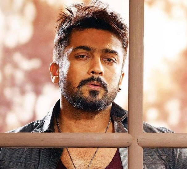 Birthday Special 5 Best Romantic Numbers Of Suriya