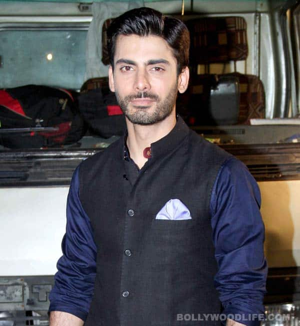 Why Is Fawad Khan Nervous