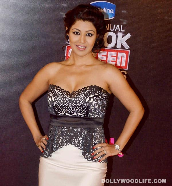 EXCLUSIVE Debina Bonnerjee signed for a daily soap